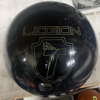 15LB Track Legion Solid