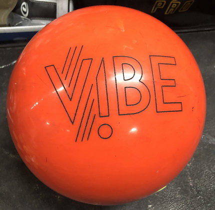 15LB Hammer Orange Vibe