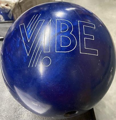 12LB Hammer Blue Vibe