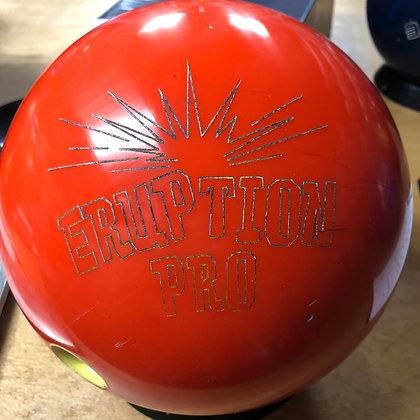 15LB Columbia 300 Eruption Pro (Orange)