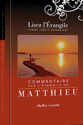Commentaire sur L'Évangile de Matthieu
