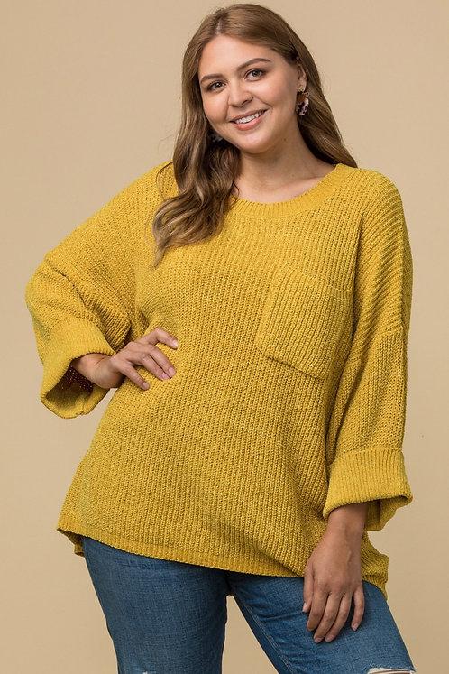 Thistle Sweater