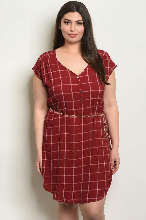 Dunaway Dress