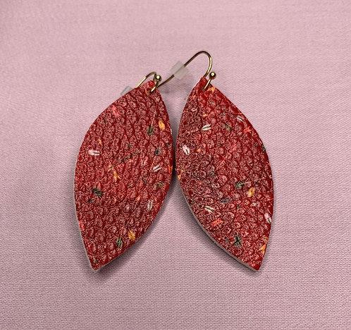 Cork + Arrows Earrings