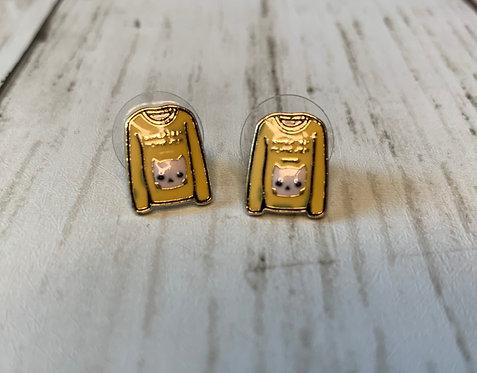 Teen Nostalgia Earrings