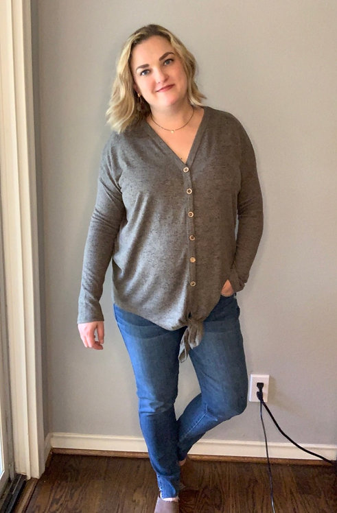 Keller Sweater