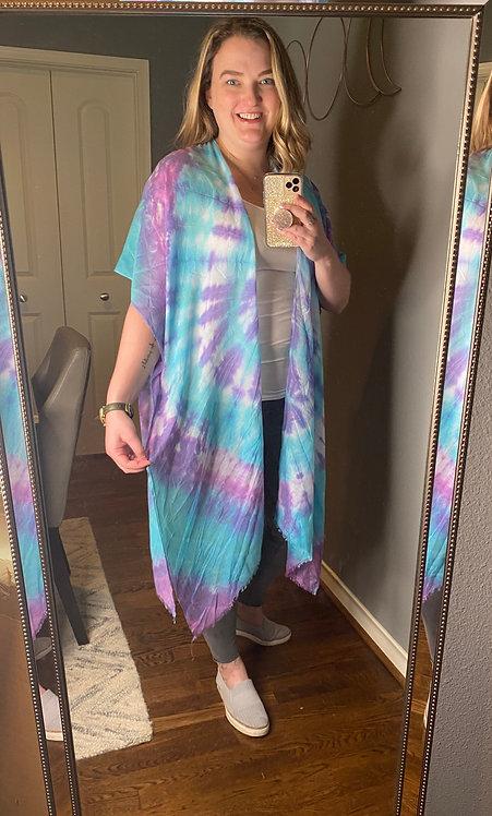 Christie Kimono