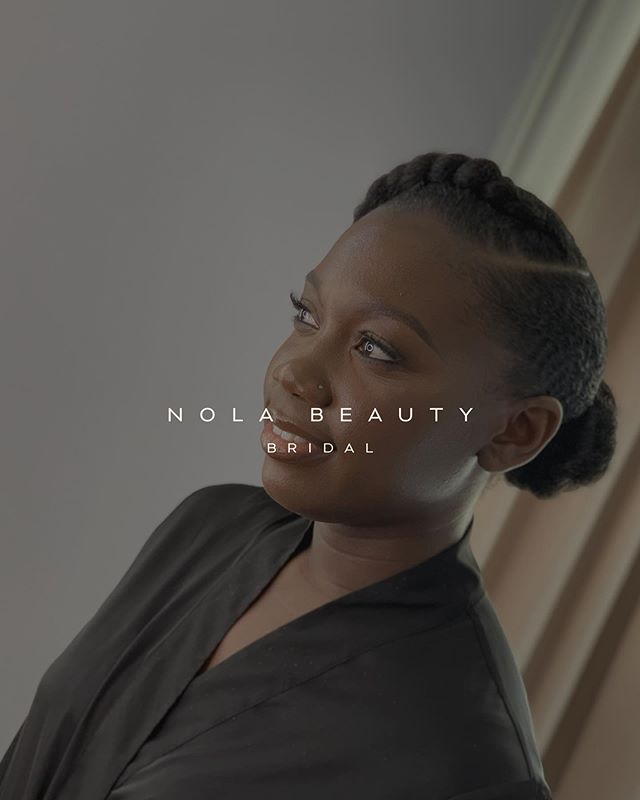 Nola Beauty Bridal._._._