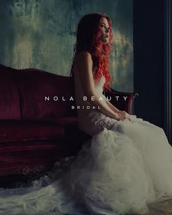 Nola Beauty Bridal ✨_._._