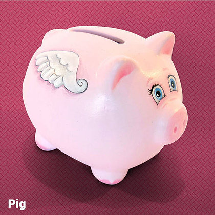 Mini Money Box Kit