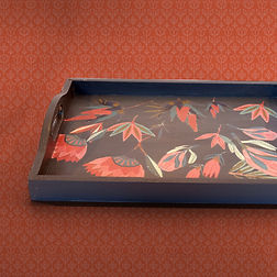 Decoupage Cocktail Tray Kit