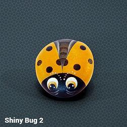 Shiny Bug - Pot Plant Pets Kit