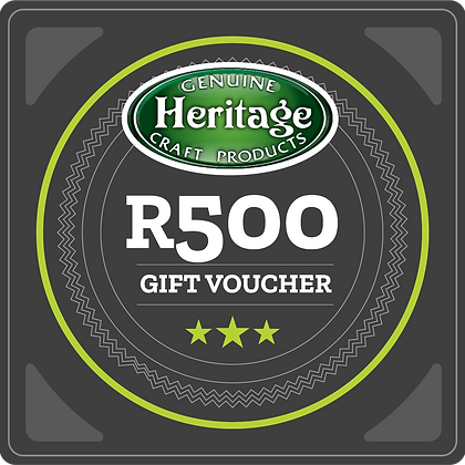 R500  Heritage Voucher