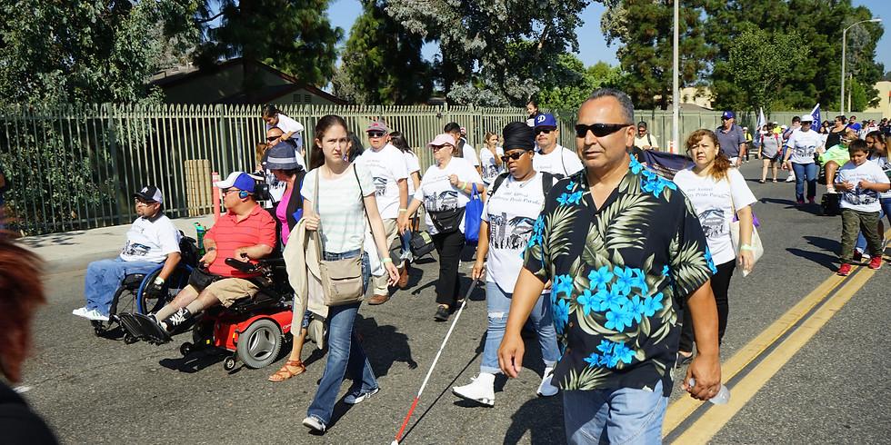 Disability Pride Parade