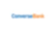 Converse bank logo
