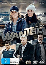 Wanted Season 2