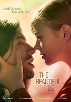 The Beautiful Lie Poster