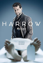 Harrow TV Poster