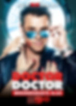 Doctor Doctor TV poster