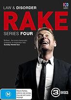 Rake Season 4 poster