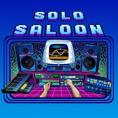 Solo Saloon 6