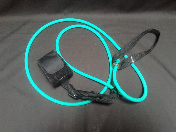 Resistance Band with cuff