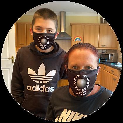 PPE JKS Face Masks
