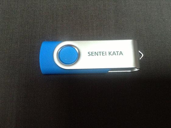 Sentei Katas - USB