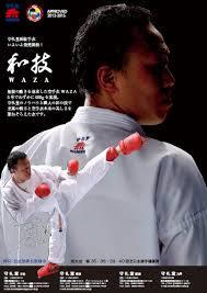 Shureido Waza Kumite Gi WKF approved