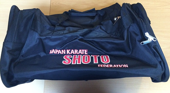 Japan Karate Shoto Federation bag