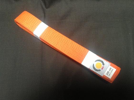 Belt: Orange