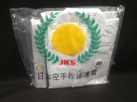 JKS Karate Suit - Dogi