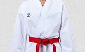 Tokaido Kumite Pro Gi - WKF approved