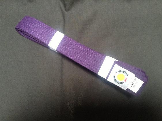Belt: Purple
