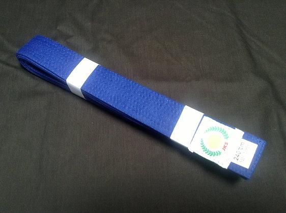 Belt: Blue