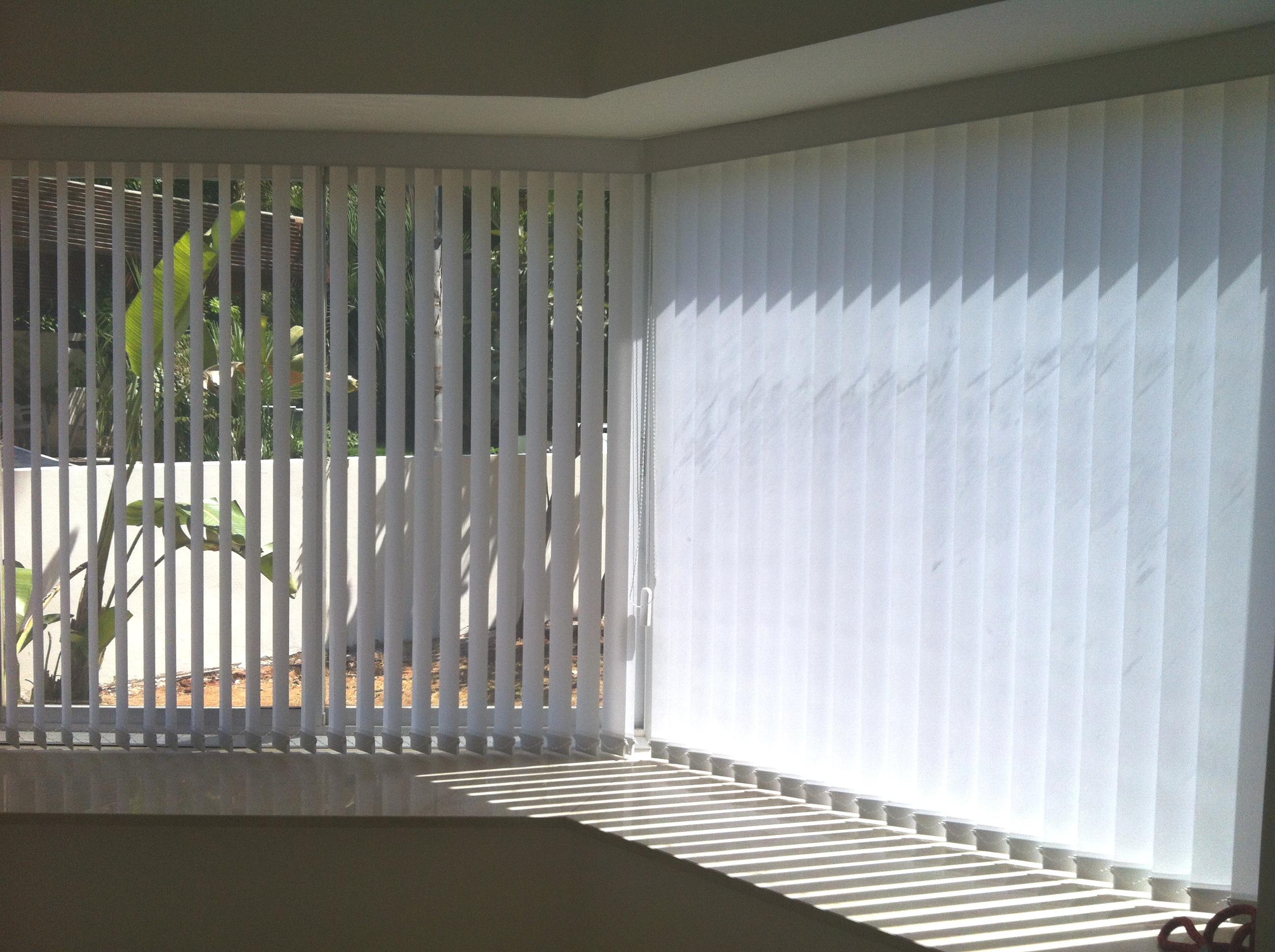 ורטיקלי-בסלון