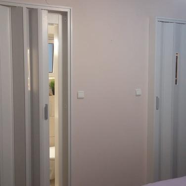 דלתות הרמוניקה