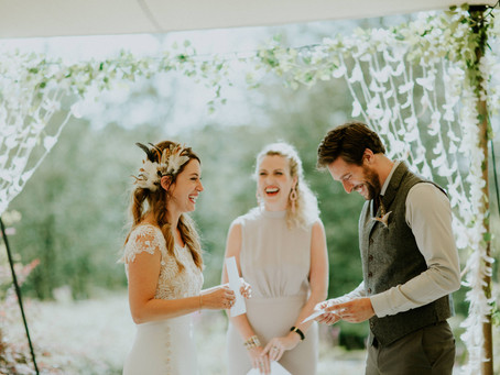 How to choose the perfect wedding day weather