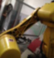Robots de última generación