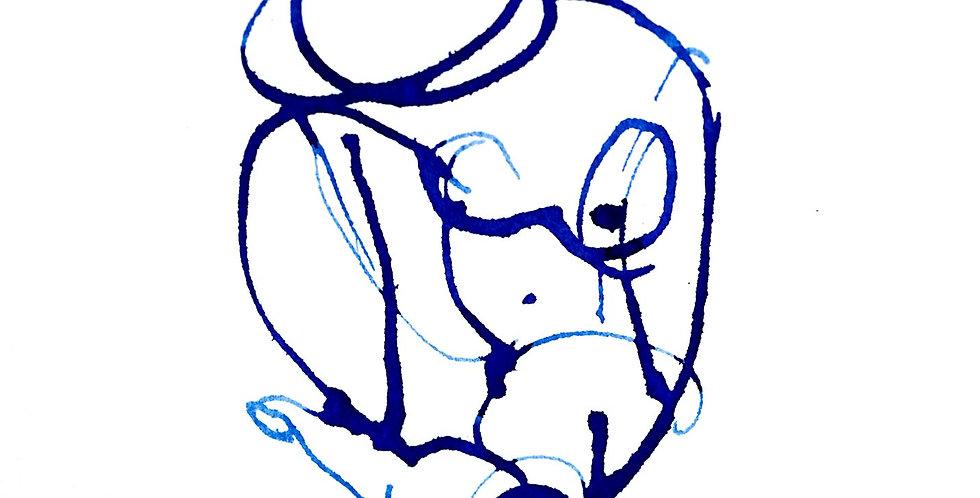 Blue Venus V