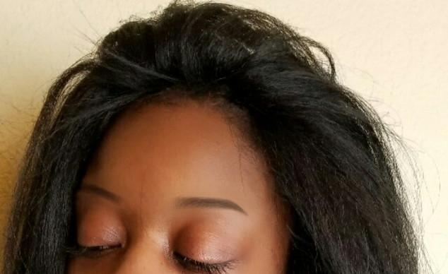 360 Seamless Hairline