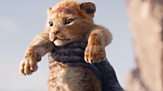 What I learned about God from Watching The Lion King