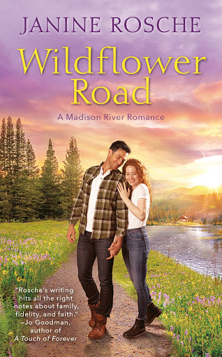 Wildflower Road; Writers Read Post #11