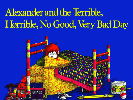 The Books That Made Me; Alexander...