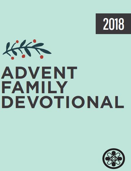 Family Advent Devotionals