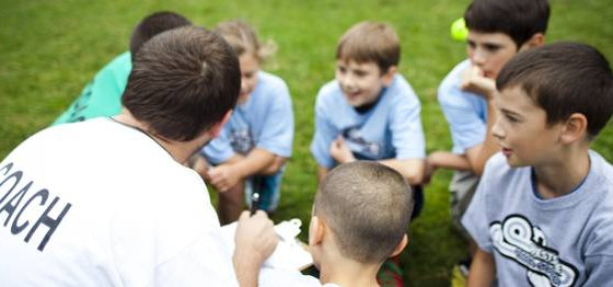 How to Treat Volunteer Coaches