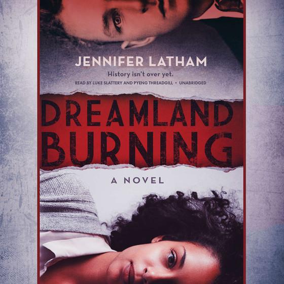 Dreamland Burning: Writers Read Post #3