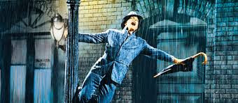 Singin' in the Rain; All I Really Need to Know I Learned from Musicals