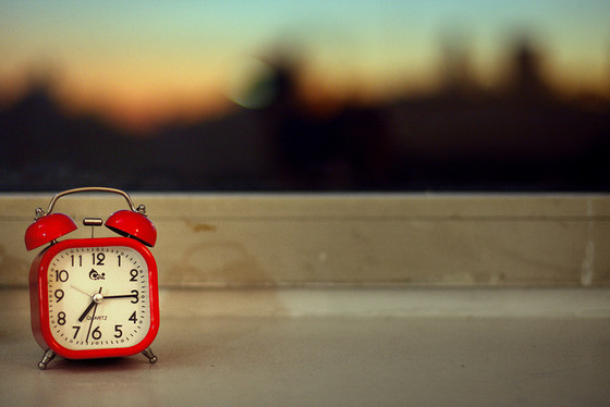 5 Simple Tips for Leaving On Time