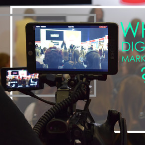 What made me do an apprenticeship in Digital Marketing?